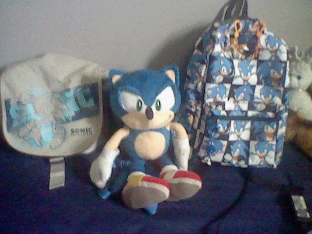 2ff1c3db Sonic Bags by Sega-Chan on DeviantArt