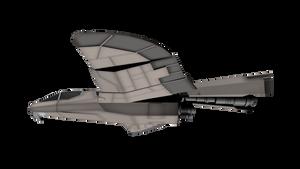 Warhawk 10 by peterhirschberg