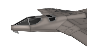 Warhawk 07 by peterhirschberg