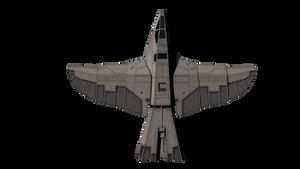 Warhawk 05 by peterhirschberg