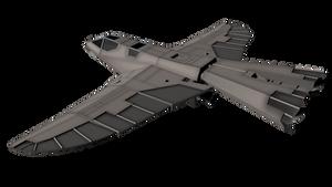 Warhawk 02 by peterhirschberg