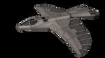 Buck Rogers Warhawk 01