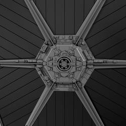 Tie Fighter 06