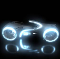 New Lightcycle 51 by peterhirschberg