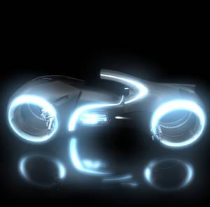 New Lightcycle 51