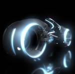 New Lightcycle 49 by peterhirschberg