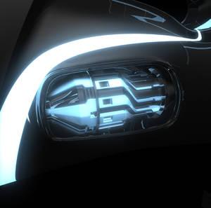 New Lightcycle 53