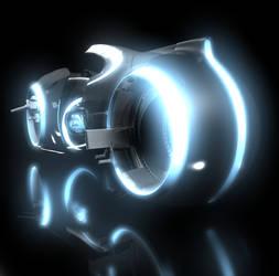 New Lightcycle 54