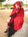 Red Cloak 4