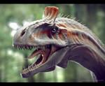 Cryolophosaurus