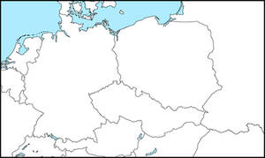 Mapping - Germany and Poland
