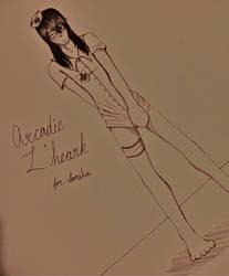 Arcadie Special :art trade: