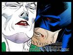 Batman Joker Halloween