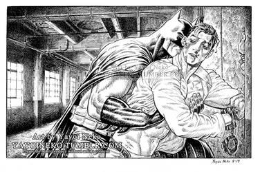 Batman X Joker 2 2019