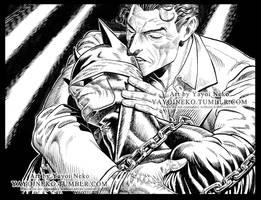 Batman X Joker March 2020