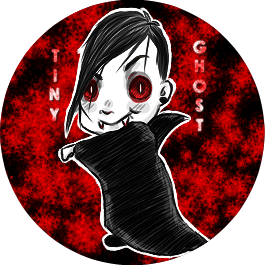 Tiny-Ghost's Profile Picture