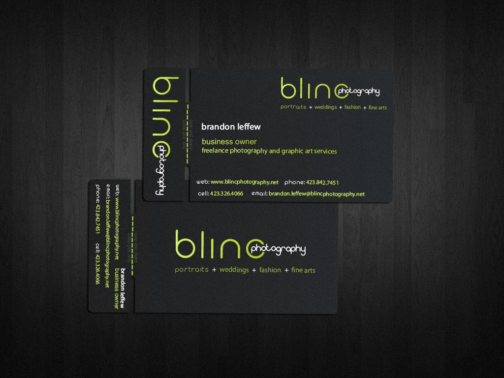 BLinc Business Card v3