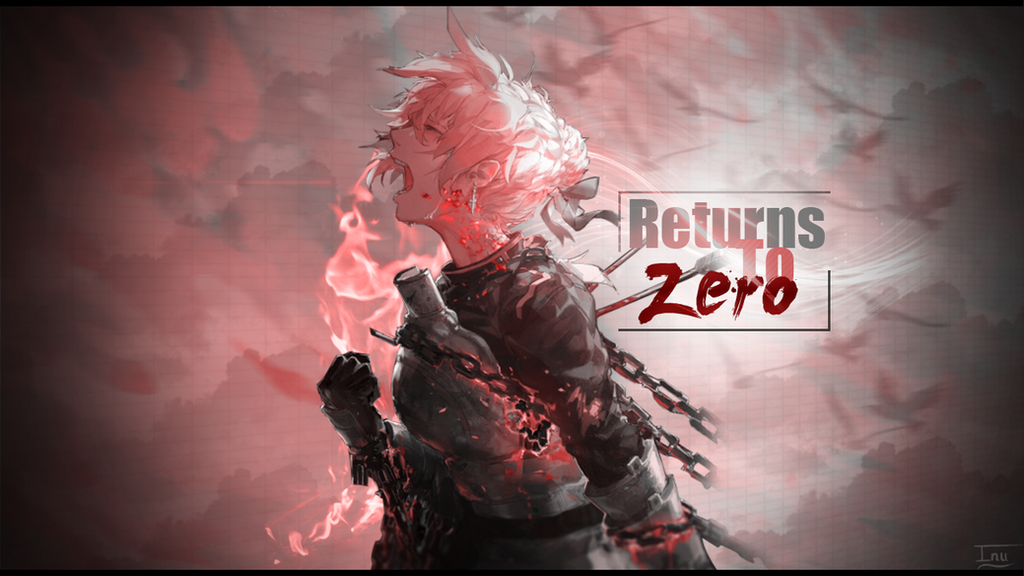 Returns To Zero Fate Wallpaper By InuBakaaa