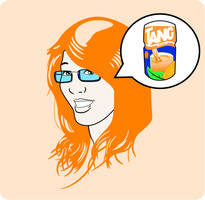 Tang by Ralphious