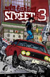 Man Fighting Street 3_Cover