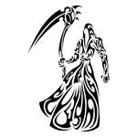 Death Shadow Tribal