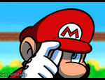 Short Mario Animated by RatchetMario