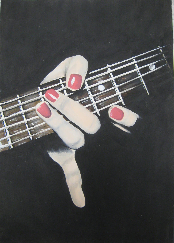 Miyavi by famedcreation