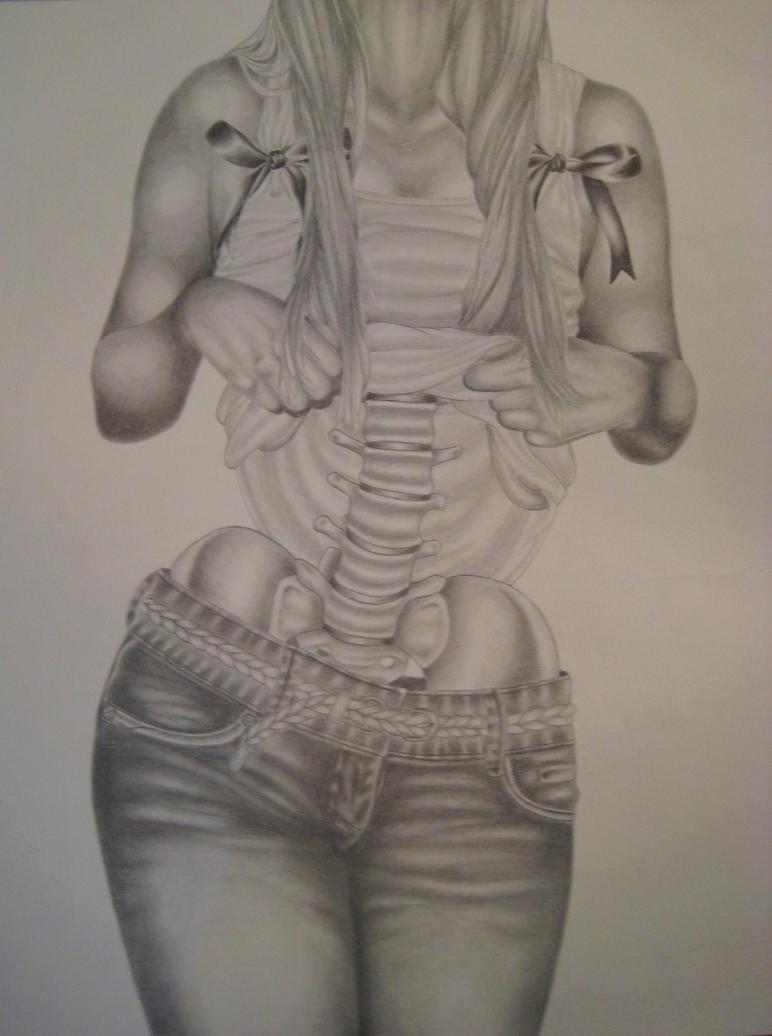 Bones by famedcreation