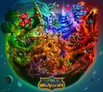 World of Whelpcraft