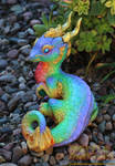 Reverse Rainbow Dragon