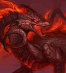 Dragon  head 2
