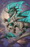 2014 Zodiac Dragons - Sagittarius
