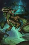 2014 Zodiac Dragons - Taurus