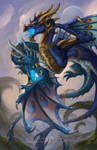 2014 Zodiac Dragons - Gemini