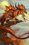 2014 Zodiac Dragons - Leo