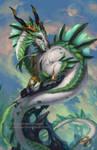 2014 Zodiac Dragons - Capricorn