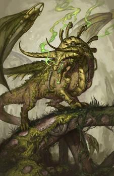 2015 Zodiac Dragons - Taurus