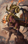 2015 Zodiac Dragons Aries