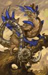 2015 Zodiac Dragons Scorpio
