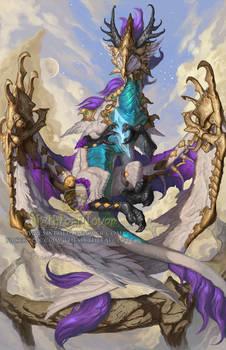 2015 Zodiac Dragons - Virgo
