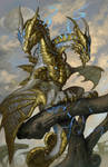 2015 Zodiac Dragons - Gemini