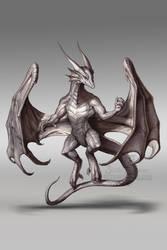 Platinum Majesty No Armor