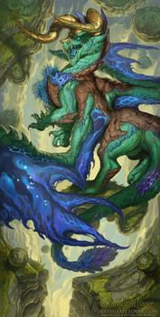 2016 Zodiac Dragons Taurus