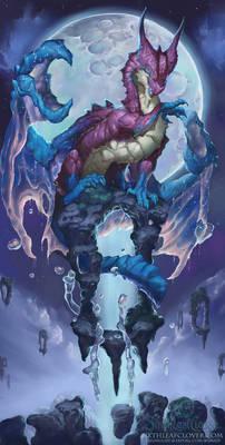 2016 Zodiac Dragons Cancer