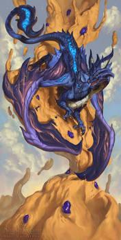 2016 Zodiac Dragon Scorpio