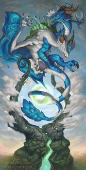 2016 Zodiac Dragons Gemini