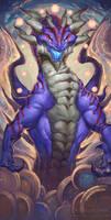 2016 Zodiac Dragons Ophiuchus