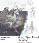Asteria Six - Ultymus