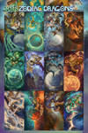 What is your Zodiac Dragon