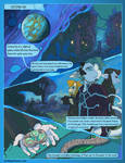Asteria Six: Page 1